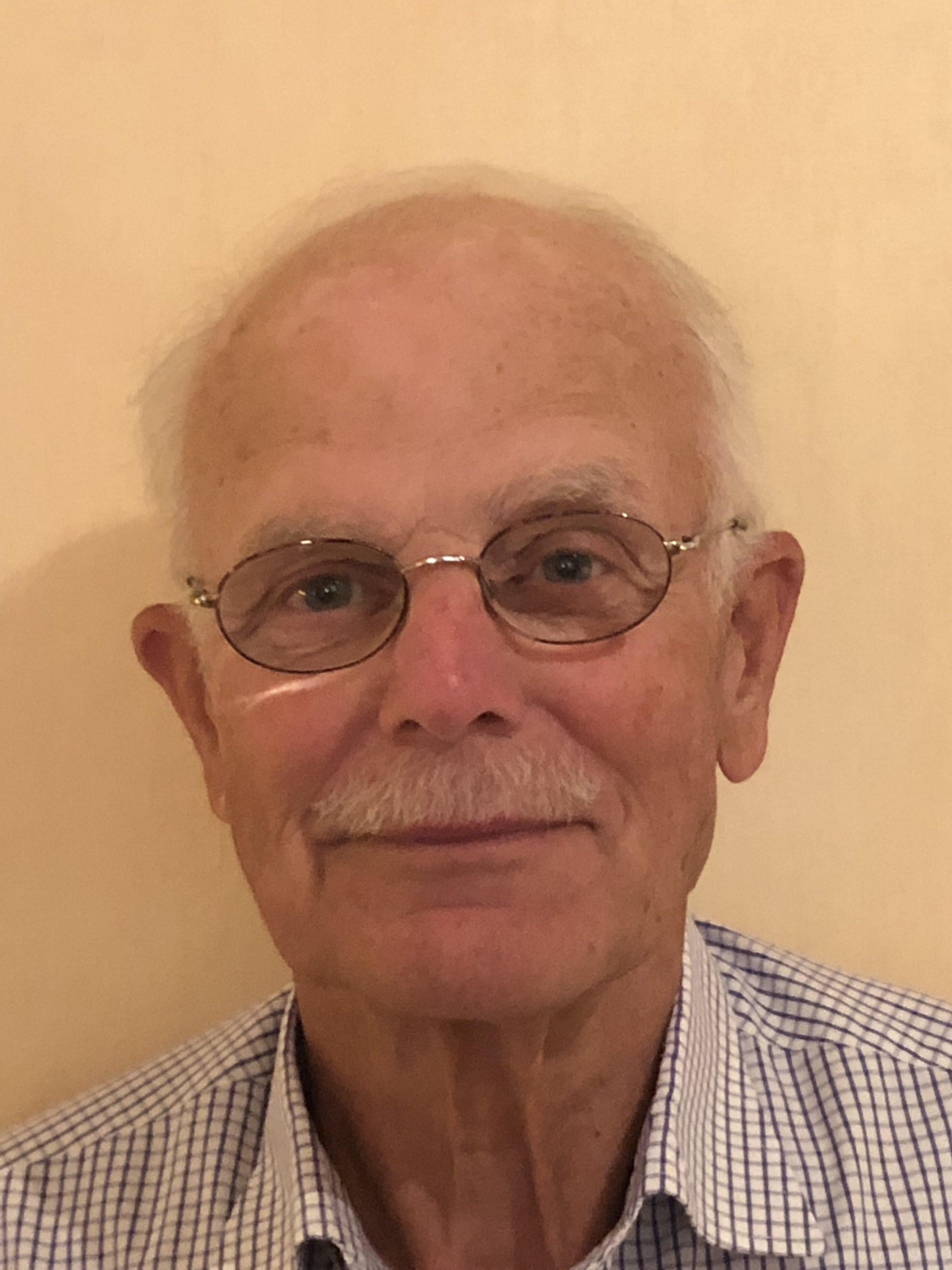 Paul Stoelinga